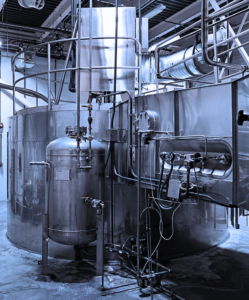 Direct vs Indirect Fired Heaters for Spray Dryers